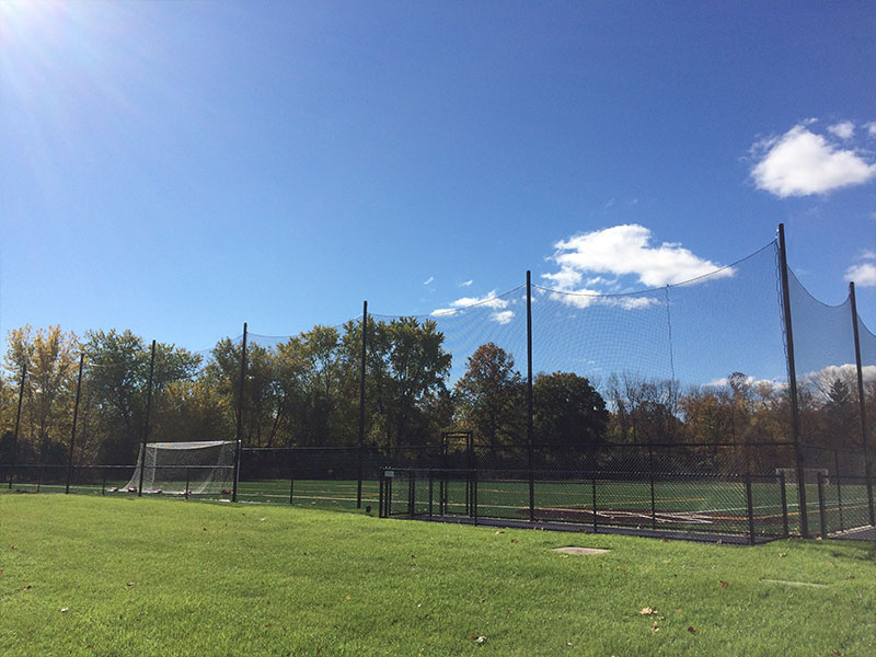 Germantown Academy Synthetic Turf Field