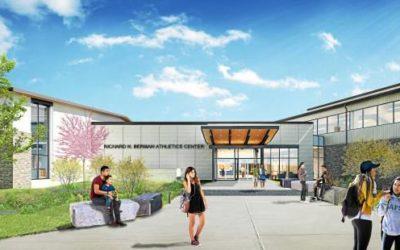 Richard N. Berman Athletic Center