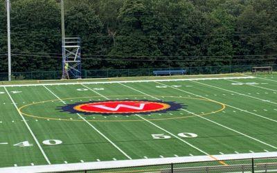 Williamson Trade School Field Complete