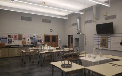 Westtown School Arts Center
