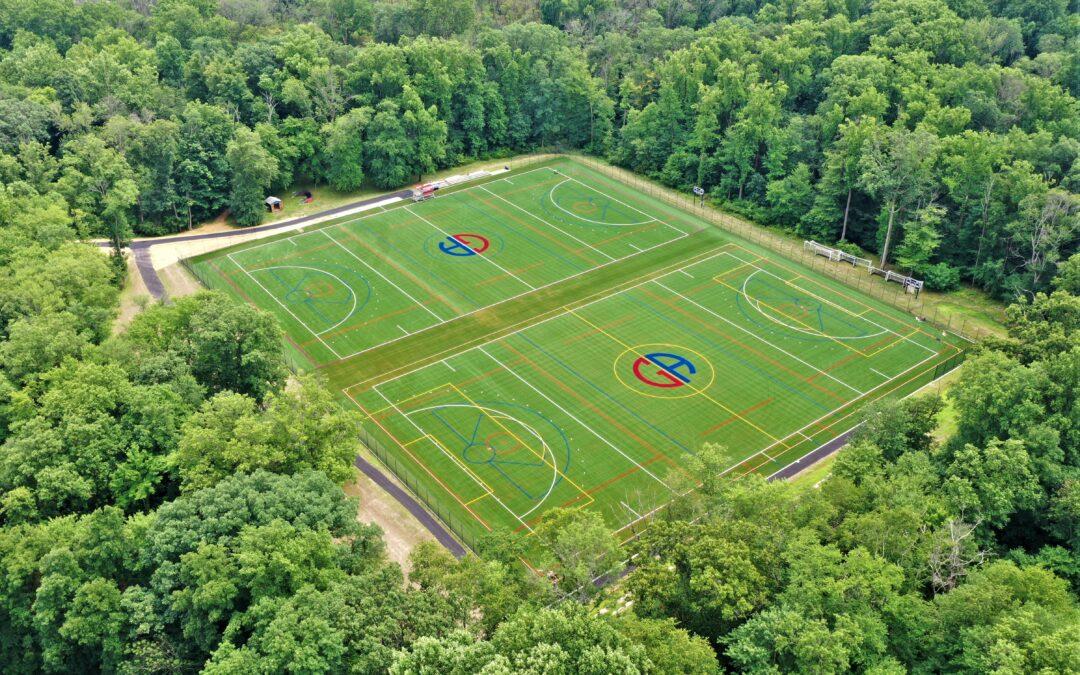 Germantown Academy Sister Fields