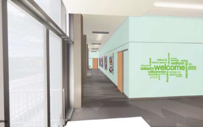 Jefferson Health-HansJorg Wyss Wellness Center