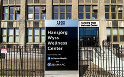Wyss Wellness Center