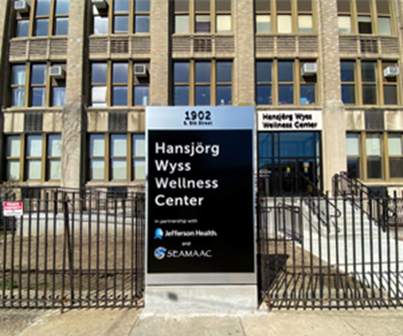 Wyss Wellness Center